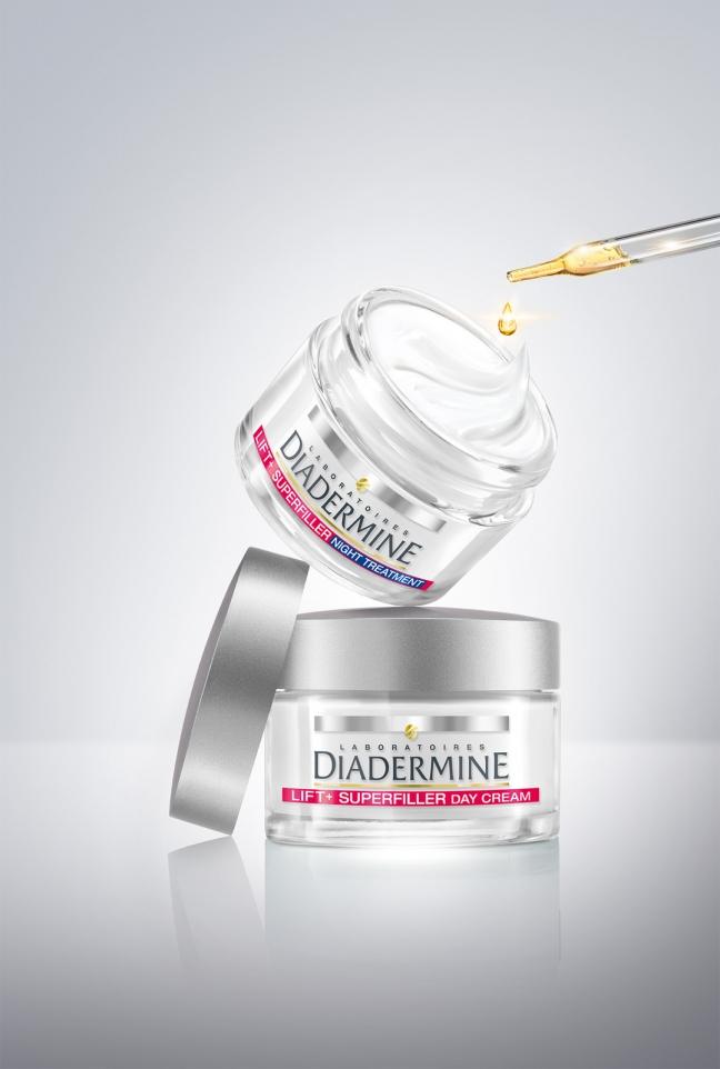 Diadermine – Kosmetik