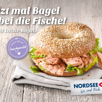 Nordsee Kampagne